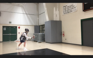 Wall Ball Pic 1